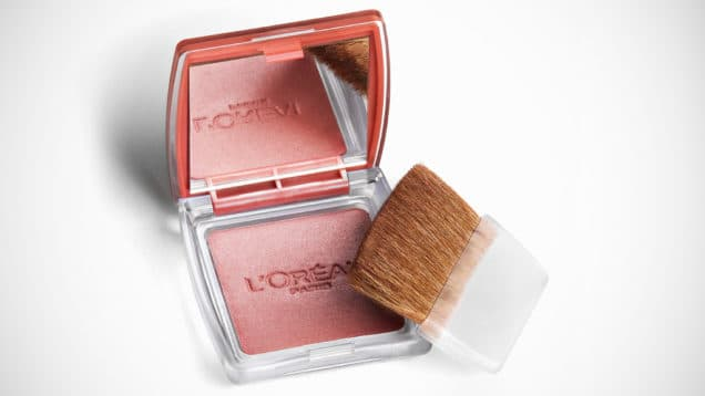 Blush Delicieux L'Oreal