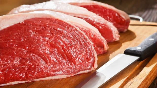 Carne In Natura