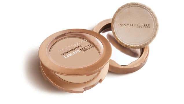 Dream Matte Powder Maybelline