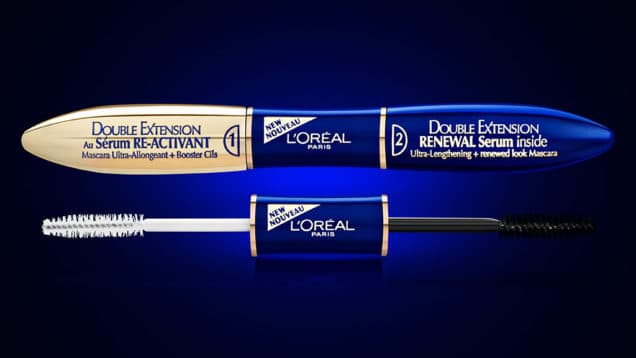 Double Extension Renewal L'Oreal