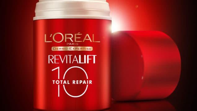Dermo-Expertise Revitalift L'Oreal