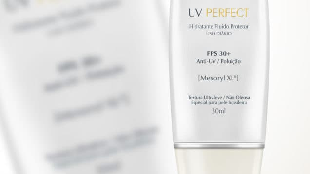 L'Oreal Dermo-Expertise UV Perfect