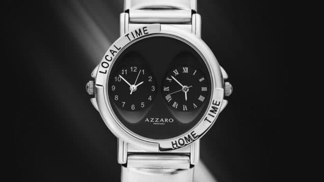 Relógio Azzaro