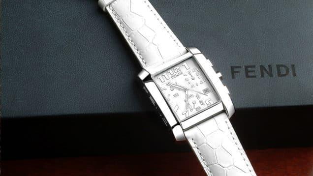 Relógios Fendi