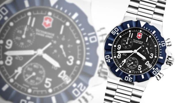 Relógio Victorinox Swiss Army
