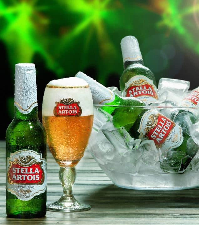 Stella Artois Zona Sul