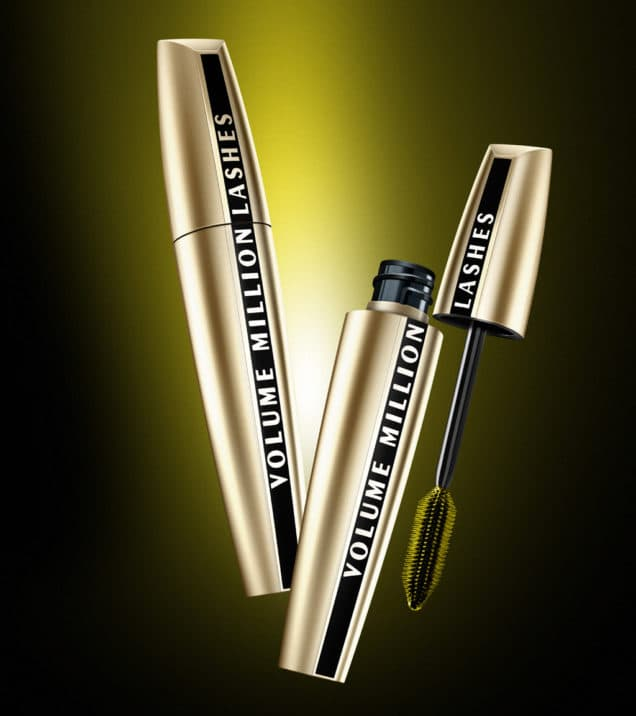 Volume Million Lashes L'Oreal
